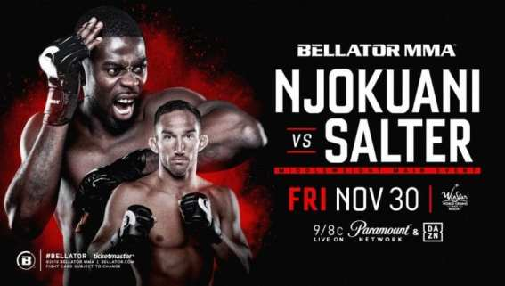 How to Watch Bellator 210 Live