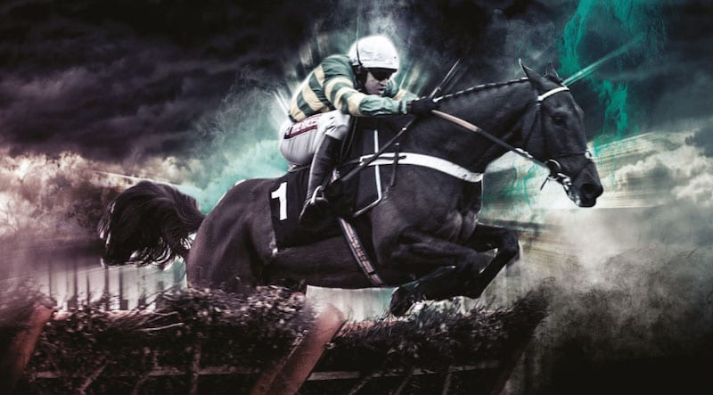 How to Watch Fighting Fifth Hurdle Live Online
