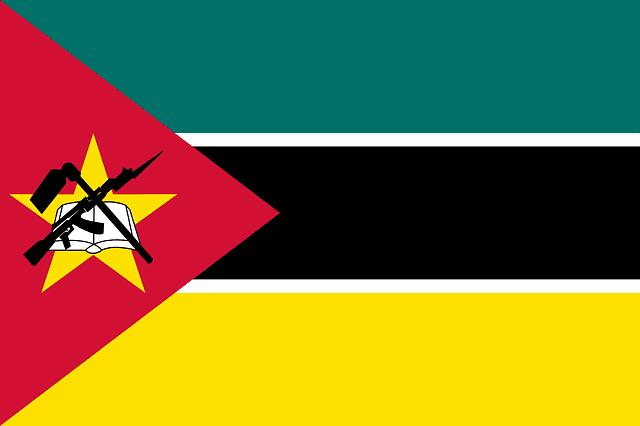 Best VPN for Mozambique