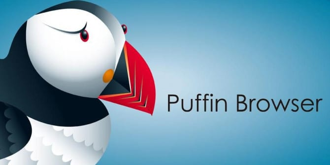 Best VPN for Puffin Browser