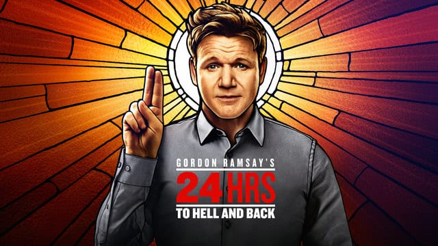 How to Watch Gordon Ramsay's 24 Hours to Hell and Back Season 2 Online