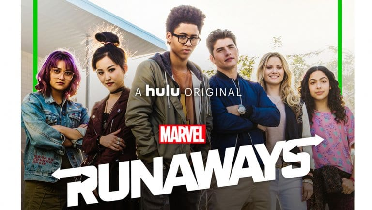 How to Watch Marvel's Runaways Season 2 Online