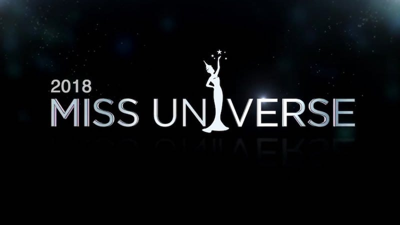 How to watch Miss Universe 2018
