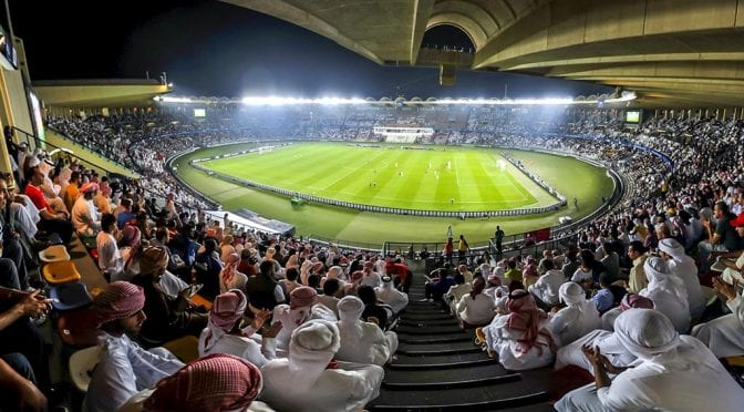 How to Watch Japan vs Qatar Asian Cup Final 2019 Live