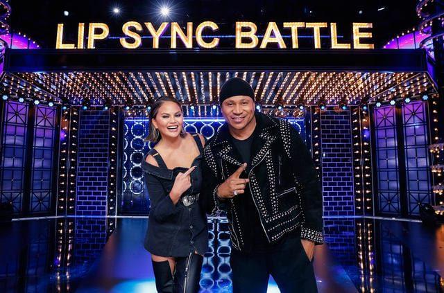 How to Watch Lip Sync Battle Season 5 Online