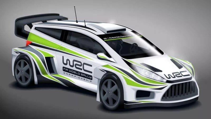 List of World Rally Championship broadcasters