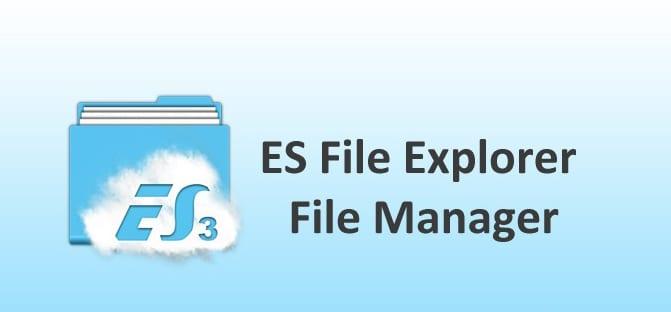 s ES File Explorer Safe to Use?