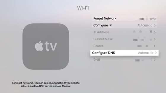 Apple TV 4 3