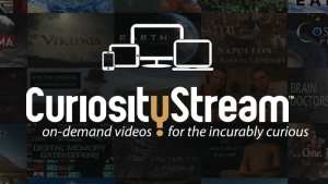 Best VPN for Curiosity Stream
