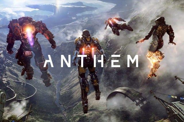 Best VPN for EA's Anthem