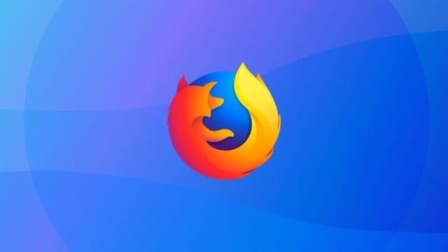 Deleting Your Cache, Cookies And Web History On Mozilla Firefox