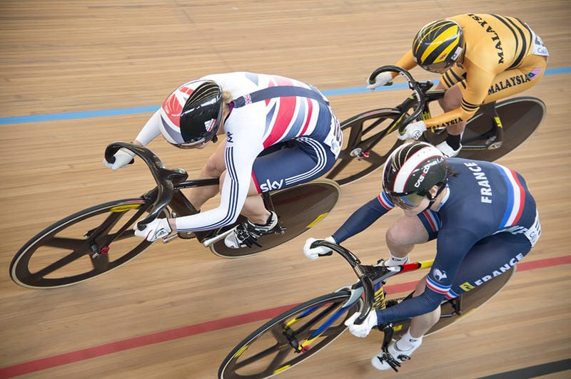 How to Watch UCI World Track Cycling Championships 2019 Live Online