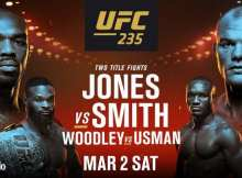 How to Watch UFC 235 on FireStick or Kodi Live