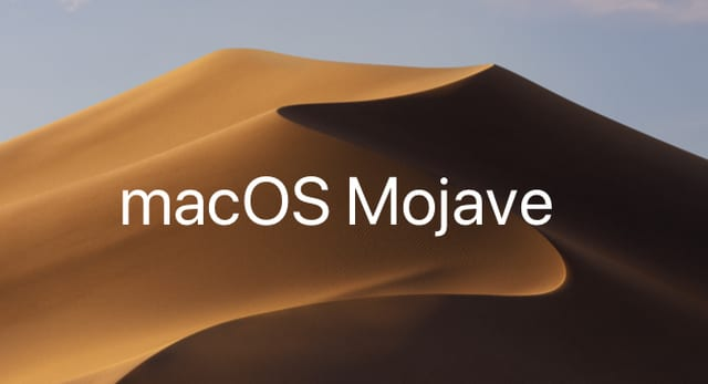 Multiple Flaws in New Update to macOS Mojave's Privacy