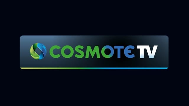 Best VPNs for Cosmote TV
