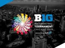 How to Watch Big Ten Championship 2019 Live Online