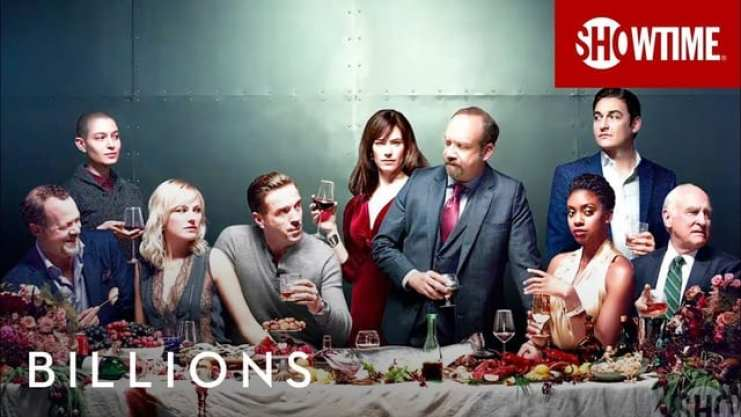 How to Watch Billions Season 4 Online