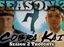 How to Watch Cobra Kai Season 2 Online