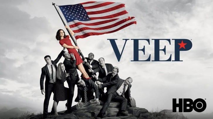 How to Watch Veep Season 7 Abroad