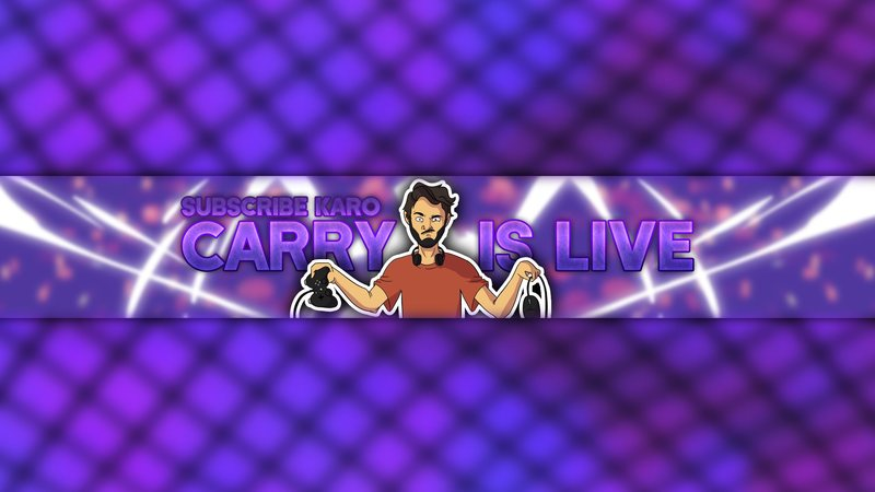 CarryisAlive