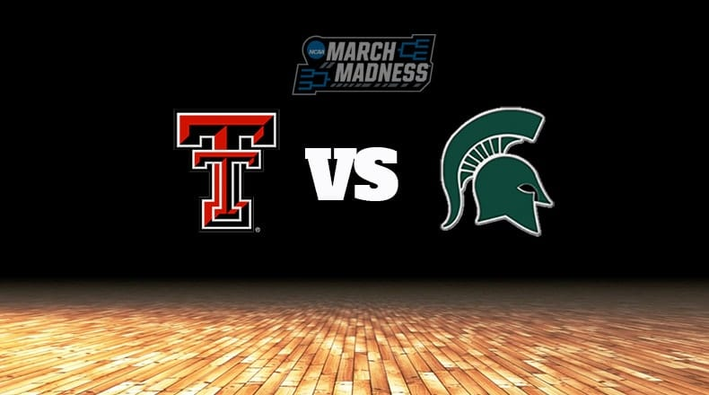 Texas Tech Red Raiders vs. Michigan State Spartans Prediction: NCAA Tournament Final Four Preview
