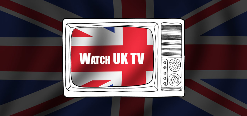 Watch UK TV Channels in Australia
