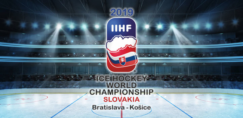 Canada vs Switzerland IIHF 2019 World Championship