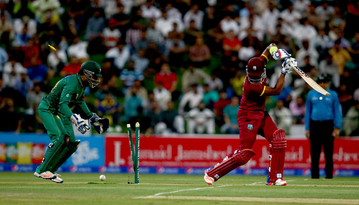 Stream Pakistan vs West Indies Anywhere with VPN