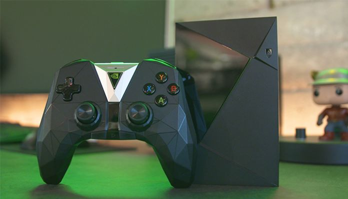 How to Change DNS Settings on Nvidia Shield TV