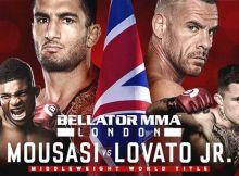 How to Watch Bellator 223 Live Online