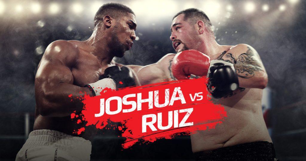 How to Watch Joshua vs. Ruiz Live on Fire Stick