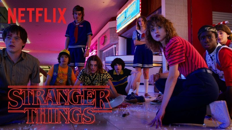 How to watch Stranger Things Season 2 online right now