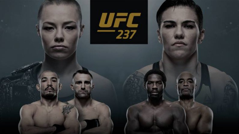 How to Watch UFC 237 Live Online