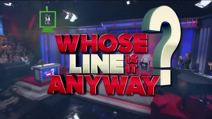 How to Watch Whose Line Is It Anyway 2019 Online