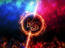 ExpressVPN vs. Unlocator