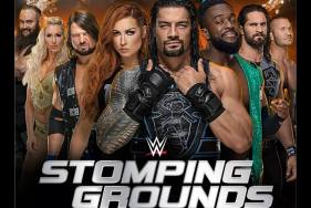 Stream WWE Stomping Grounds Anywhere with VPN