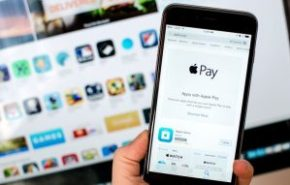 Apple Pay in apps