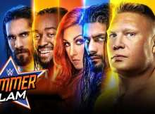 SummerSlam 2019 - Match Card, Predictions, and Live Stream