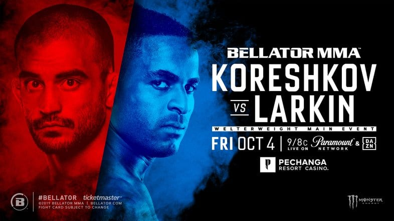 How to Watch Bellator 229 Live Online