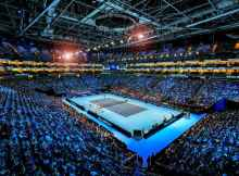 How to Watch ATP Finals 2019 Live Online