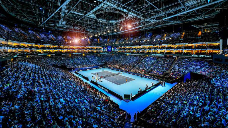 How to Watch ATP Finals 2019 Live Online