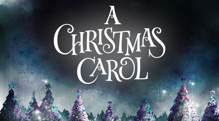 How to Watch A Christmas Carol Live Online