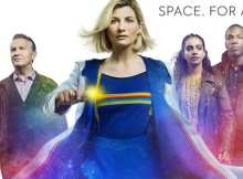 How to Watch Doctor Who Season 12 Live Online