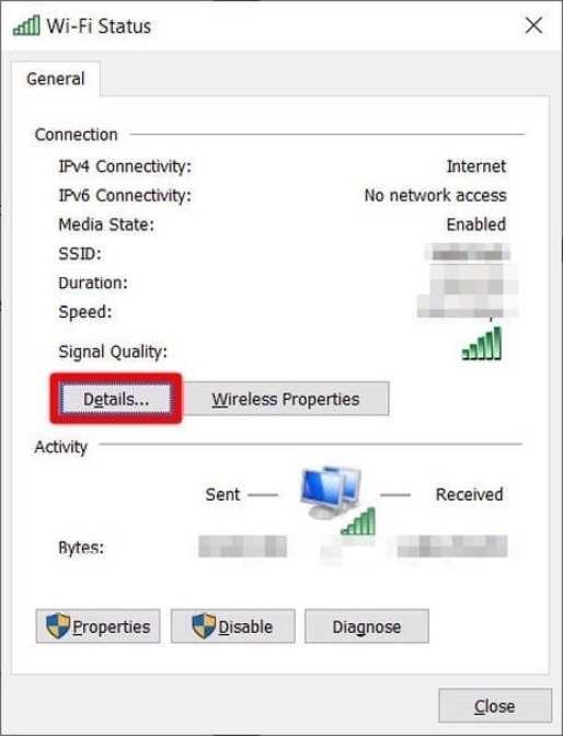 Windows IP 3.0