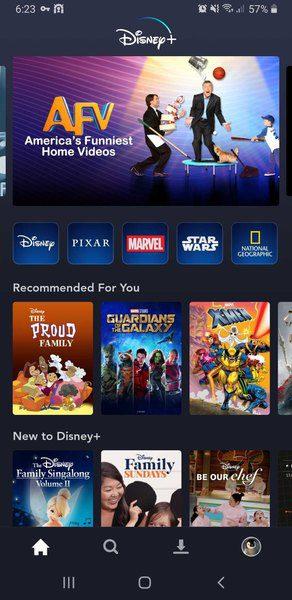 Boleh Disney+