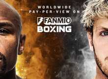 How to Watch Floyd Mayweather vs. Logan Paul Live Online