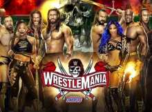 How to Watch Wrestlemania 37 Live Online