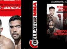 Watch Bellator 256_257 Live Online