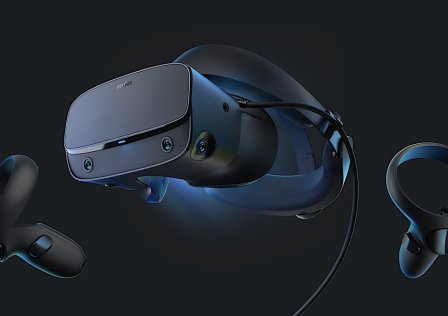 Oculus Rift S, Should you get the oculus rift s