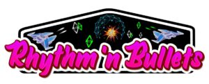 This image has an empty alt attribute; its file name is Rhythm-N-Bullets-logo-300x121.jpg